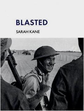 Sarah Kane's Blasted Through A Psychoanalytic Lens