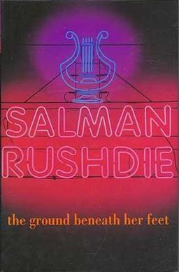 Displaced Identities of Transnational Migrants in Salman Rushdie'sThe Ground beneath Her Feet